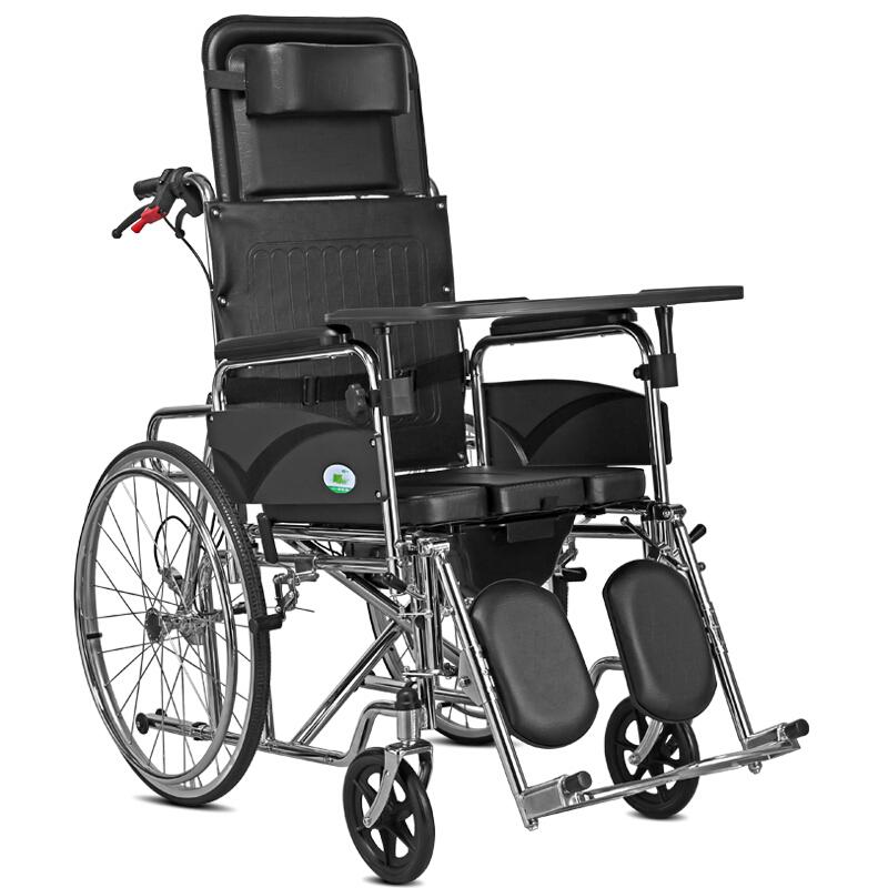 可孚 手动轮椅车 DY02608GC