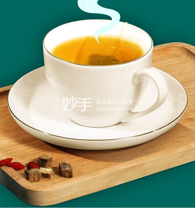 南京同仁堂 益甘茶 150g