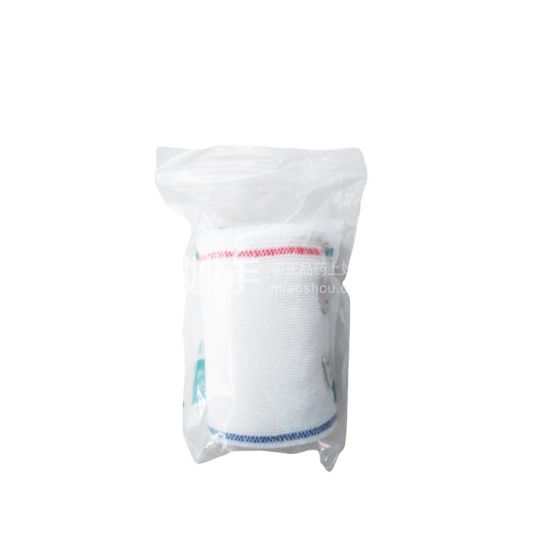 棉花朵朵  弹力绷带   7.5*450cm(袋装)(人造棉型)