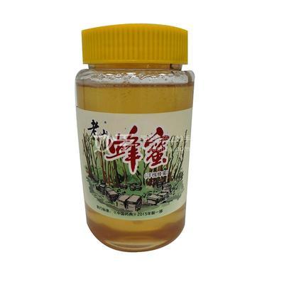 南京老山 蜂蜜 980g