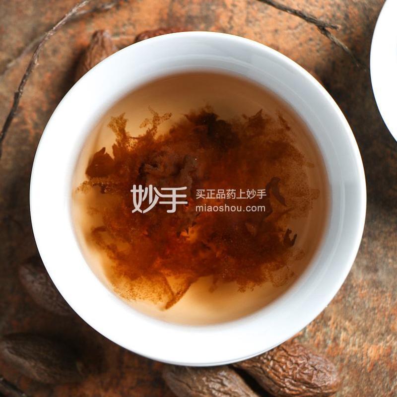 北京同仁堂胖大海70g